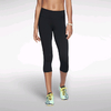 Капри женские спортивные Nike Legendary Tight Capri - фото 1