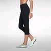 Капри женские спортивные Nike Legendary Tight Capri - фото 3