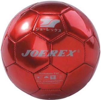 Мяч футбольный детский Joerex JS02