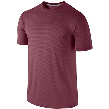 Футболка мужская Nike Dri-Fit Touch SS