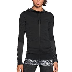 Футболка женская Nike Epic DF Knit Hoody