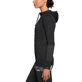 Фото 3 к товару Футболка женская Nike Epic DF Knit Hoody