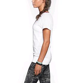 Фото 2 к товару Футболка женская Nike Epic Tech Knit SS Crew