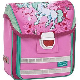 Рюкзак средний для дошкольников McNeill Light Mini Dream Horse + подарок