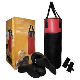 Набор боксерский детский IG QS-31-1