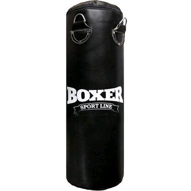 Мешок боксерский Boxer Sport Line (кожа) 120x33