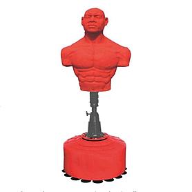 Тренажер для бокса (резина) 160х60 см
