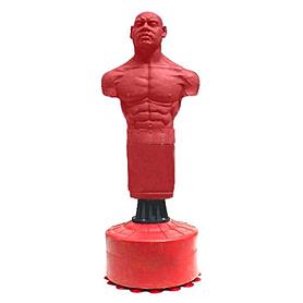 Тренажер для бокса (резина) 115х60 см