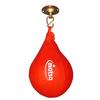 Груша боксерская каплевидная Matsa (ПВХ) 30х19 см - фото 1