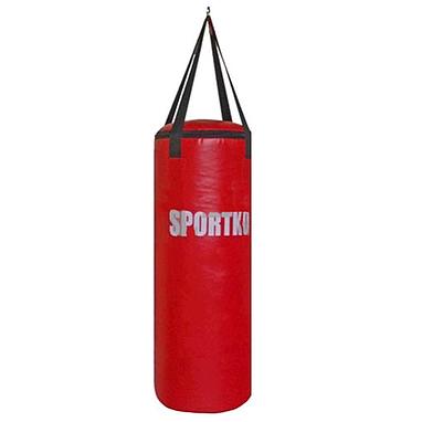 Мешок боксерский Sportko «Бочонок» (ПВХ) 75х29 см