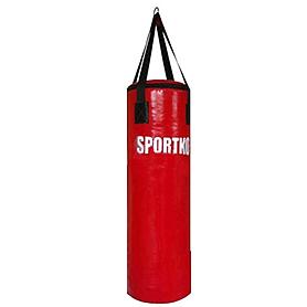 Мешок боксерский Классик Sportko (ПВХ)  85х32 см