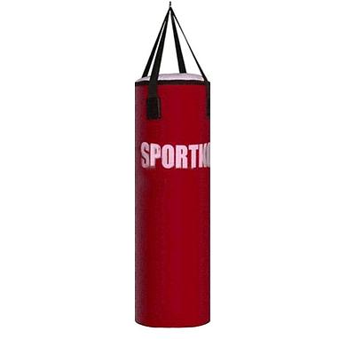 Мешок боксерский Sportko «Элит» (ПВХ) 110х35