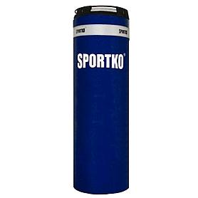 Мешок боксерский Sportko «Классик» (ПВХ) 85х32 см