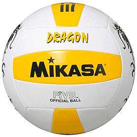Фото 1 к товару Мяч волейбольный Mikasa VXS-DR1 (Оригинал)