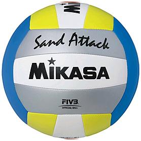 Мяч волейбольный Mikasa VXS-SA (Оригинал)