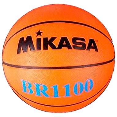 Мяч баскетбольный Mikasa BR1100 (Оригинал)