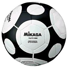 Мяч футзальный Mikasa FLL111-WBK (Оригинал)