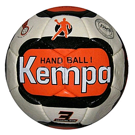 Фото 1 к товару Мяч гандбольный Кempa GB-0007-3