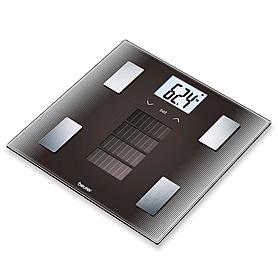 Весы напольные диагностические Beurer BF 300 solar