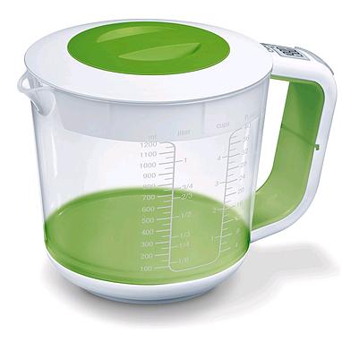 Весы кухонные  Beurer KS 41