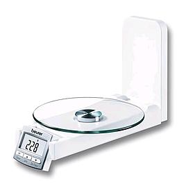 Весы кухонные Beurer KS 52
