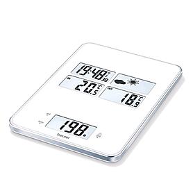 Весы кухонные Beurer KS 80