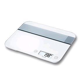 Весы кухонные Beurer KS 48 Plain