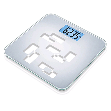 Весы напольные Beurer GS 420