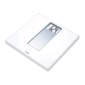 Весы напольные Beurer PS 160 (пластиковые)