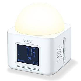 Часы-светобудильник Beurer WL30