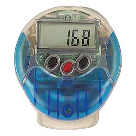 Шагомер 2D электронный Kyto PDM-2603
