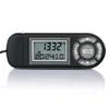 Шагомер 3D Kyto PDM-2608 + USB - фото 1