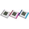 Шагомер 3D Kyto PDM-2612 + USB красный - фото 1