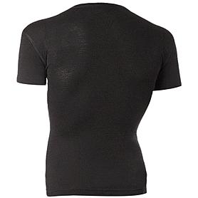 Фото 2 к товару Термофутболка мужская Norveg Soft T-Shirt черная