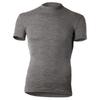 Термофутболка мужская Norveg Soft T-Shirt серый меланж - фото 1