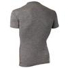 Термофутболка мужская Norveg Soft T-Shirt серый меланж - фото 2