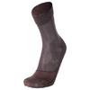 Носки женские Norveg Merino Wool коричневые - фото 1