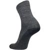 Носки женские Norveg Merino Wool серый меланж - фото 2