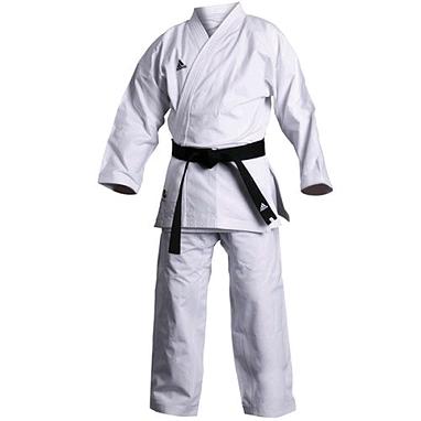 Кимоно для карате Adidas Champion (European Cut)