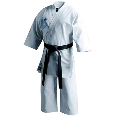 Кимоно для карате Adidas Champion (Japanese Cut)