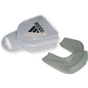 Капа двойная взрослая Adidas WKF