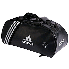 Адидас сумка кож/зам с логотипом карате (62*31*31) AdiaCC051K - M-62*31*31