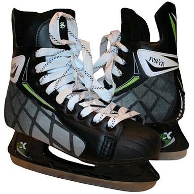 Коньки хоккейные Zelart Power Max