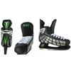Коньки хоккейные Zelart Power Max - фото 2