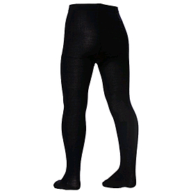 Фото 2 к товару Колготки детские Norveg Merino Wool черные