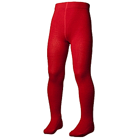 Фото 1 к товару Колготки детские Norveg Soft Merino Wool Kids красные