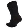 Термоноски детские Norveg Merino Wool Kids Socks черные - фото 2