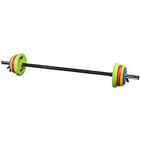 Штанга наборная для фитнеса BP3160 16 кг