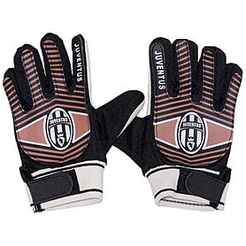 Фото 1 к товару Перчатки вратарские Juventus