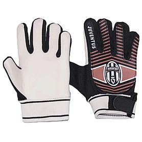 Фото 2 к товару Перчатки вратарские Juventus
